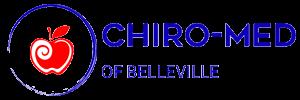 Chiro-Med Logo
